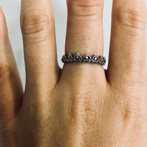 Jewelry - Heart ring